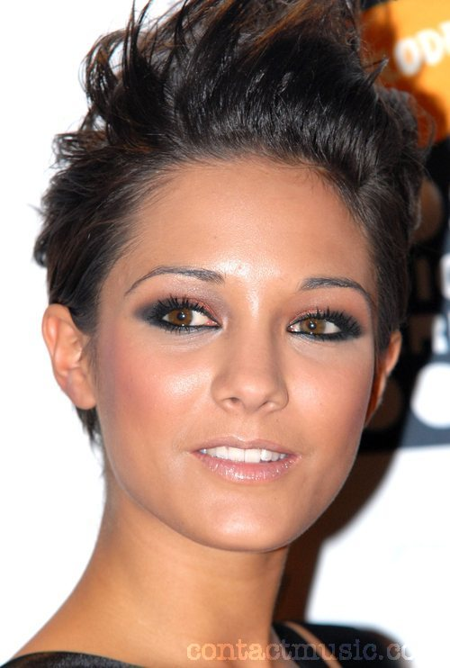 frankie sandford hairstyle. Favorite Hairstyle