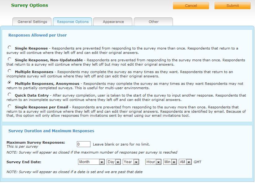 sample questionnaire for member satisfaction survey